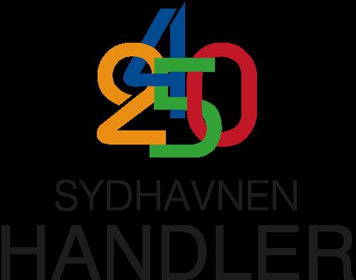 Sydhavnen handler logo